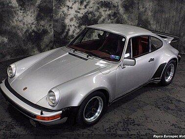 1976 Porsche 911 for sale 101450814