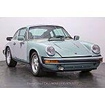 1976 Porsche 911 Coupe for sale 101528100