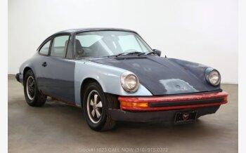 1976 Porsche 912 for sale 101262524