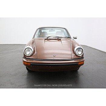 1976 Porsche 912 for sale 101348862