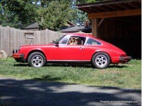 1976 Porsche 912 for sale 101531022