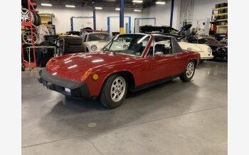 1976 Porsche 914 for sale 101283023