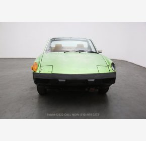 1976 Porsche 914 for sale 101360164
