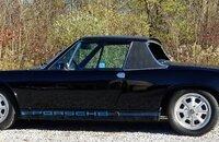 1976 Porsche 914 for sale 101429683