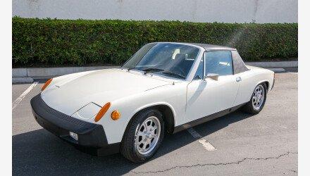 1976 Porsche 914 for sale 101442519