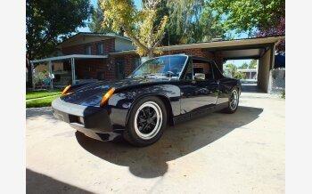 1976 Porsche 914 for sale 101541797