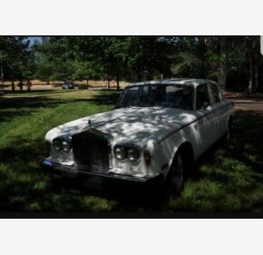 1976 Rolls-Royce Silver Shadow for sale 101158599