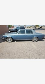 1976 Rolls-Royce Silver Shadow for sale 101397365