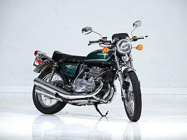 1976 Suzuki GT550 for sale 200790834