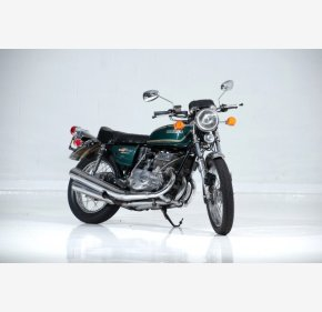 1976 Suzuki GT550 for sale 200790834
