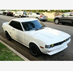 1976 Toyota Celica for sale 101271861