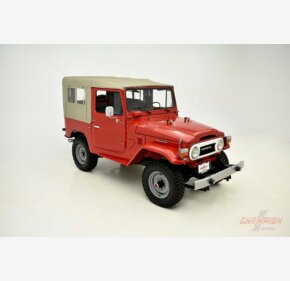 1976 Toyota Land Cruiser for sale 100968877