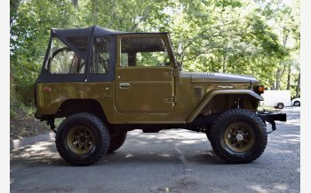 1976 Toyota Land Cruiser for sale 101046286