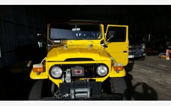 1976 Toyota Land Cruiser for sale 101124511