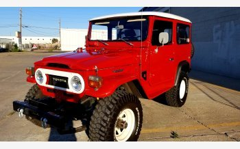1976 Toyota Land Cruiser for sale 101205681