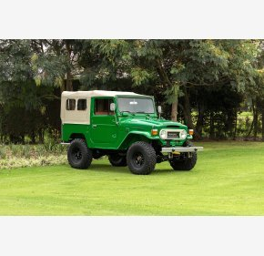 1976 Toyota Land Cruiser for sale 101211011