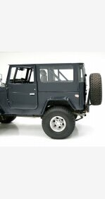 1976 Toyota Land Cruiser for sale 101221083