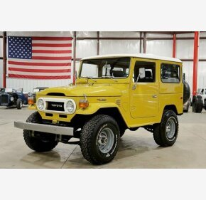 1976 Toyota Land Cruiser for sale 101249018