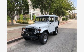 1976 Toyota Land Cruiser for sale 101322708