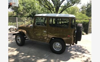 1976 Toyota Land Cruiser for sale 101359890