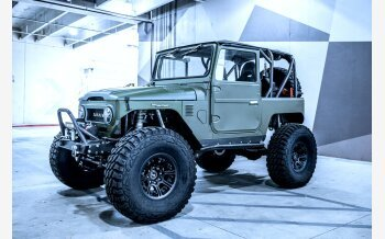 1976 Toyota Land Cruiser for sale 101368379