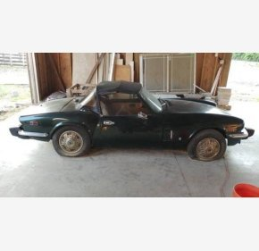 1976 Triumph Spitfire for sale 101173142