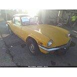1976 Triumph Spitfire for sale 101619396