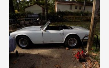1976 Triumph TR6 for sale 100922859