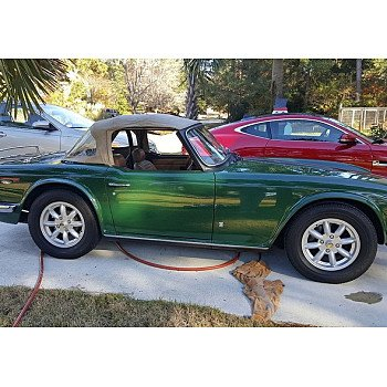 1976 Triumph TR6 for sale 100991931