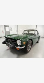 1976 Triumph TR6 for sale 101012783