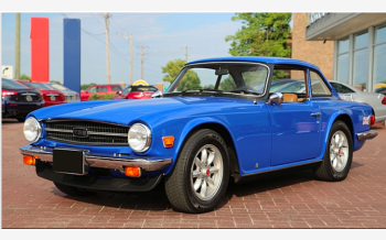 1976 Triumph TR6 for sale 101062325