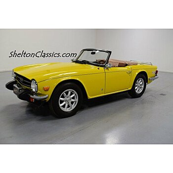 1976 Triumph TR6 for sale 101068127