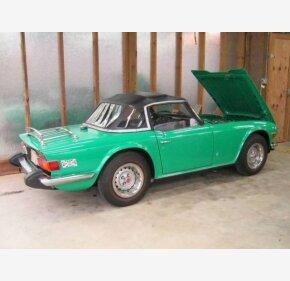 1976 Triumph TR6 for sale 101130876
