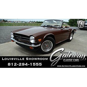 1976 Triumph TR6 for sale 101176986