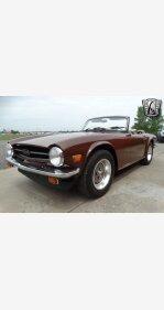 1976 Triumph TR6 for sale 101176986