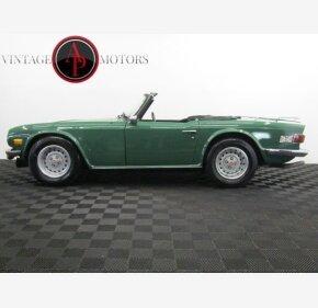 1976 Triumph TR6 for sale 101192680