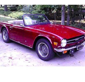 1976 Triumph TR6 for sale 101210995