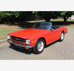 1976 Triumph TR6 for sale 101217390