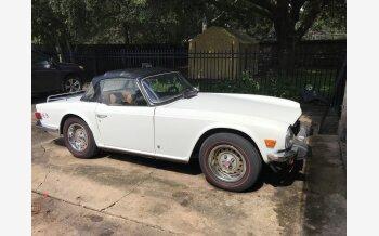 1976 Triumph TR6 for sale 101223413
