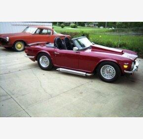 1976 Triumph TR6 for sale 101254566