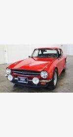 1976 Triumph TR6 for sale 101255926