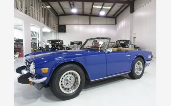 1976 Triumph TR6 for sale 101257456