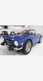 1976 Triumph TR6 for sale 101257456