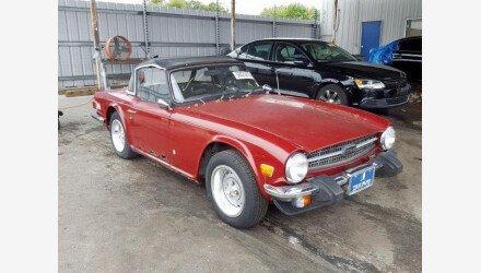 1976 Triumph TR6 for sale 101269267