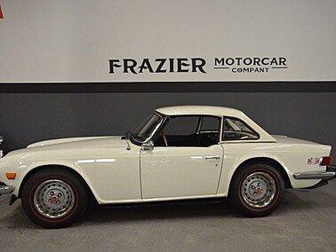 1976 Triumph TR6 for sale 101297058