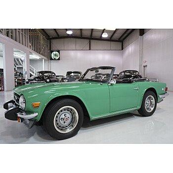 1976 Triumph TR6 for sale 101327649