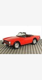 1976 Triumph TR6 for sale 101339474
