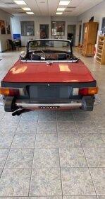 1976 Triumph TR6 for sale 101357132