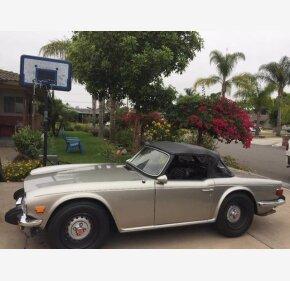 1976 Triumph TR6 for sale 101361117