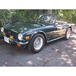 1976 Triumph TR6 for sale 101374979